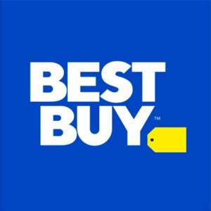 Best Buy Text Message Marketing Examples