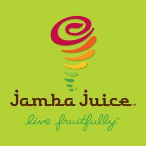 Jamba Juice Text Message Marketing Examples