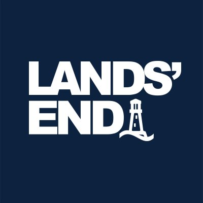 Land's End Text Message Marketing Examples