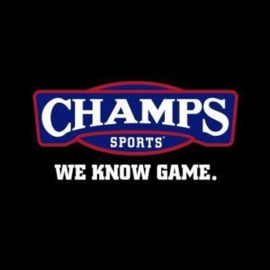 Champ's Sports Text Message Marketing Examples